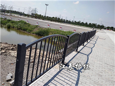 公路护栏工程