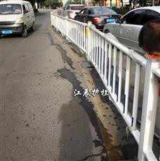 公路护栏款式