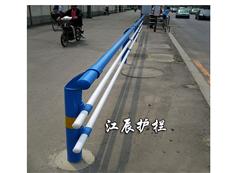 人行道围栏