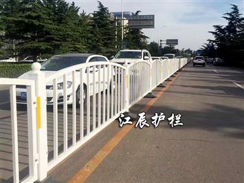 钢质护栏尺寸