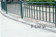 人行道护栏多少钱一米