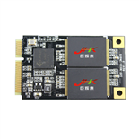 J H K固态硬盘128G mSATA SSD联想IBM笔记本升级 [