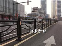 城市街道道路护栏制造