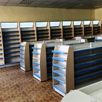 黑龙江药店超市货架