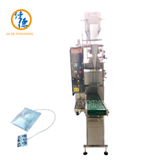 Inner Filter Paper Tea Bag Packing Machine