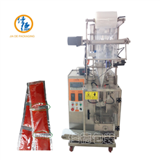 JD-Y100Z  70g Ketchup Packing Machine