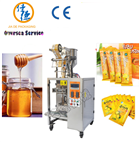 JD-QY50Z Automatic Honey Packing Machine