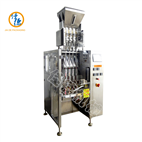 Granule Multi Lanes Stick Packing Machine
