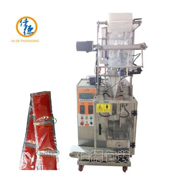 JD-Y50Z 番茄酱包装机