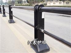 道路防护栏的价格