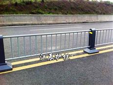 道路防护栏杆材料