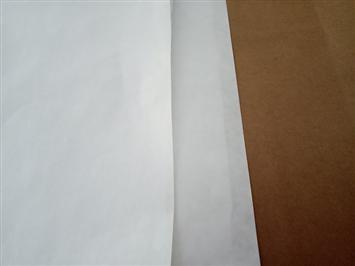 供应进口GP白牛皮纸60克-90克