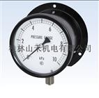 日本长野计器(NKS)GL系列微压计