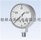 日本长野计器(NKS)AN10系列微压计