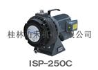 日本岩田机械ISP-2500C真空泵
