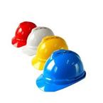 梅思安MSA 9112818 PE抗冲击安全帽