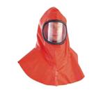代尔塔液密防化头罩401000