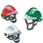 梅思安欧式消防抢险救援头盔MSA F2