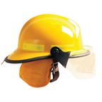 梅思安MSA F3消防抢险救援头盔10107114