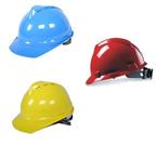 梅思安MSA PE豪华型安全帽10108799