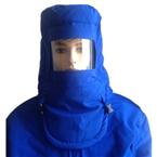 防低温头罩防低温帽
