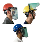 防喷溅头罩安全头罩