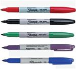 Sharpie记号笔 三福记号笔 无尘笔净化笔 油性工业记号笔