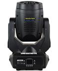 4w RGB Moving Head Laser