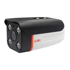 JCJ-9058 H.265+高清網絡攝像機