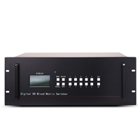 SDI/HDMI/DVI混合矩陣