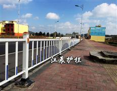 道路隔离护栏价格