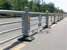 交通道路隔离护栏价格