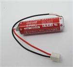 ER6V/3.6V 锂电池 数控锂电池 设备用锂电池 PLC锂电池