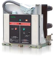 SAVS1 -12/630-20高压真空断路器