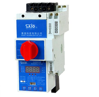 SAKBO control and protection switch