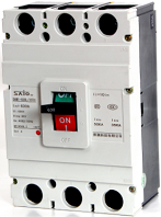 SAM1-100/4300塑壳断路器