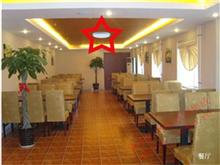 餐厅WIFI