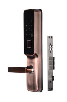 Special intelligent lock.