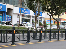 温州市花式护栏