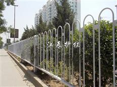 南京市京式护栏新款