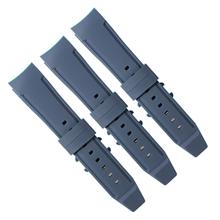 633硅胶表带 多色硅胶表带 厂家专业表带批发