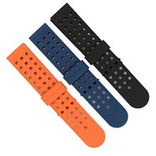 680硅胶表带 平头表带 三和兴有限公司 钟表配件厂家直销批发