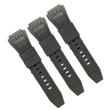 657TPU 硅胶表带钟表配件厂家直销