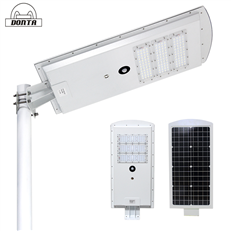 40W太阳能路灯厂家