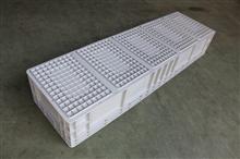 天津EU物流箱规格齐全汽配行业专业箱