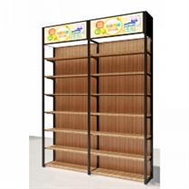 鼎泰DT-D15双立柱母婴店货架