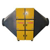 工業油霧凈化器
