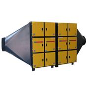工業廢氣凈化器