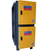 UV光解除味器UV-120QA-I立式