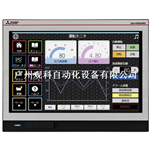 GT2510-WXTSD 三菱触摸屏10.1寸宽屏型银色外框